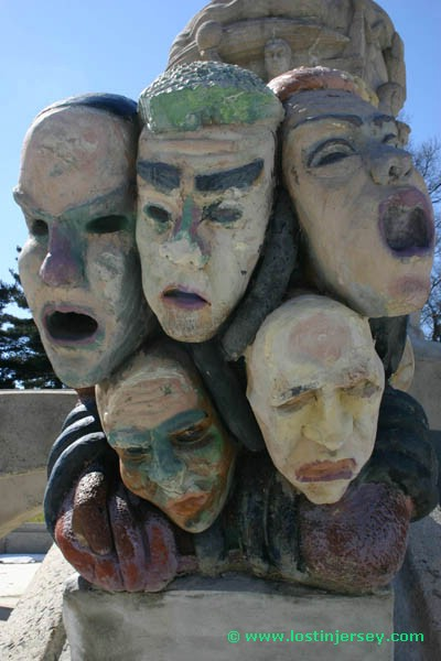 facesclose
