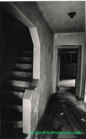insidestairs