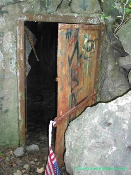 irondoor