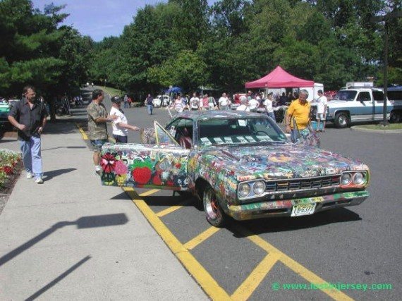 paintedcar