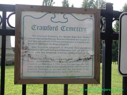 Crawfordsign