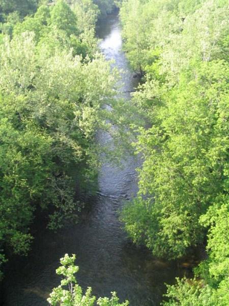 riverbelow