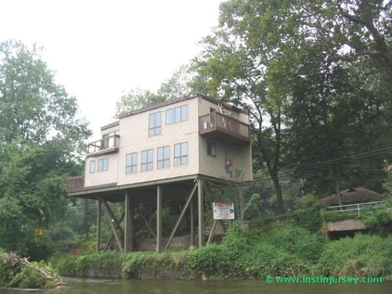 spidermanhouse