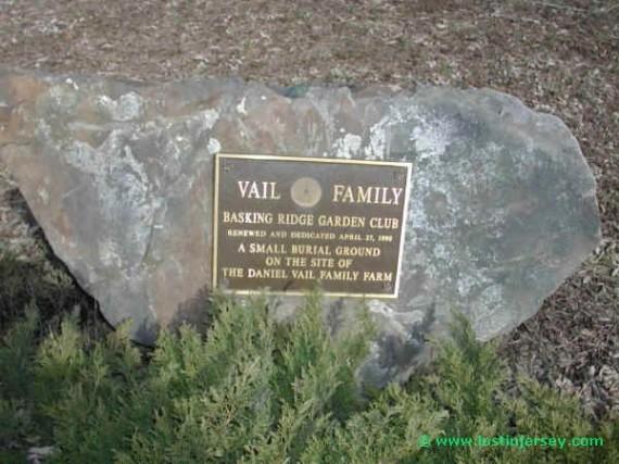 vailrock